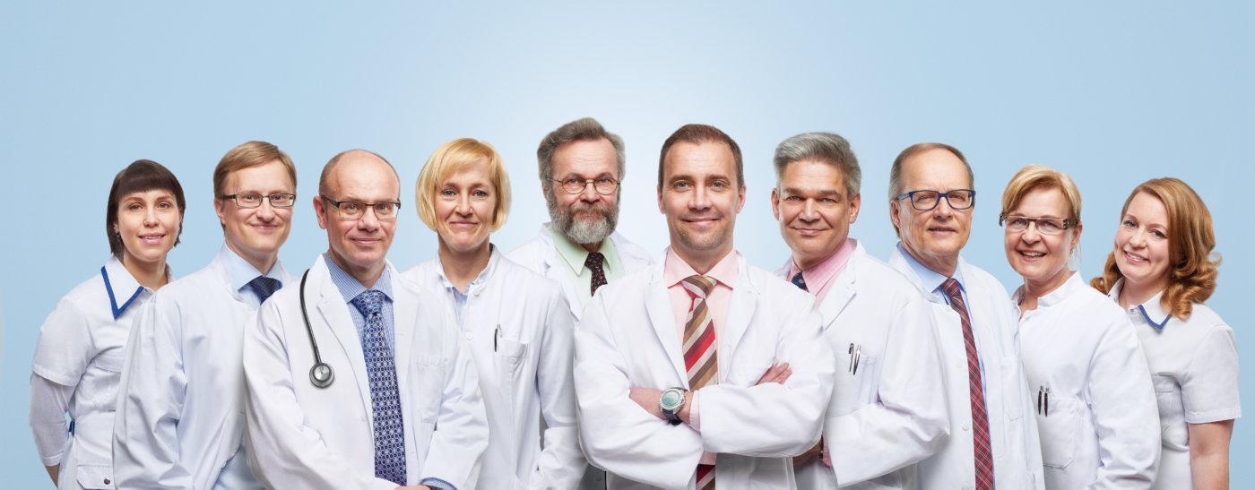 клиника рака предстательной железы