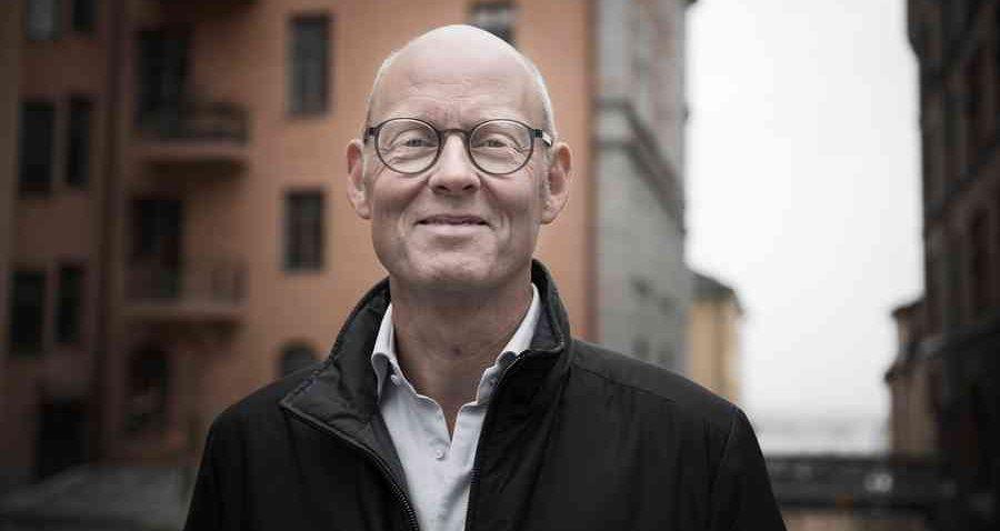 Lars prostatacancer Aftonbladet