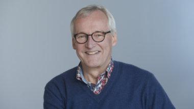 Vår patient Claes Lund