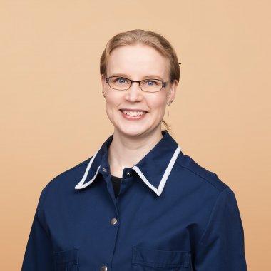Röntgenhoitaja Eila Mäkilä