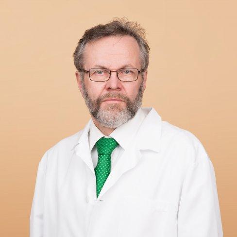 Professori Kalevi Kairemo