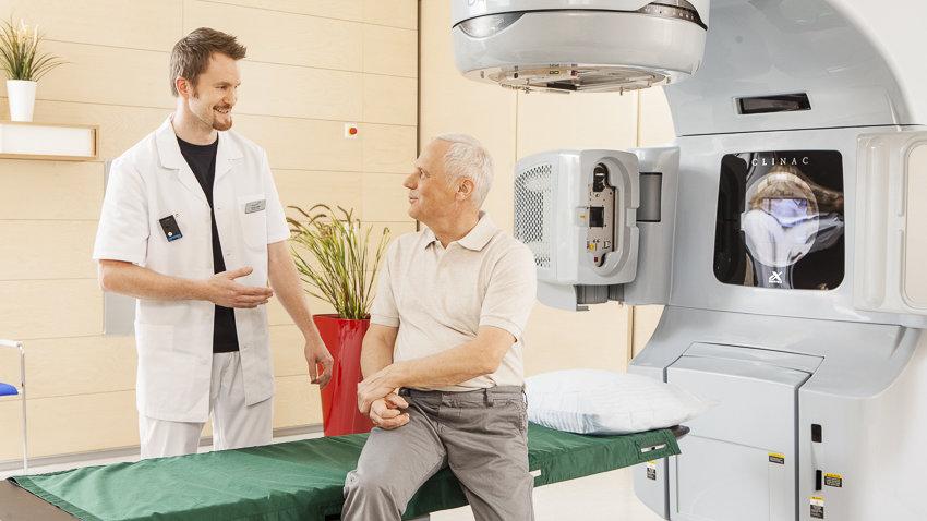 biopsi prostata biverkningar
