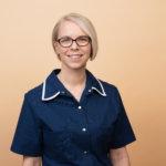 Sykepleier Johanna Baarman