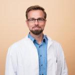 Rintasyöpäkirurgi Jari Viinikainen