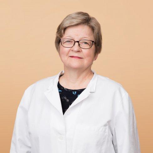 Neurologi Merja Kallio