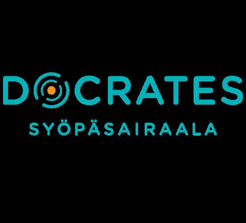 Docrates logo