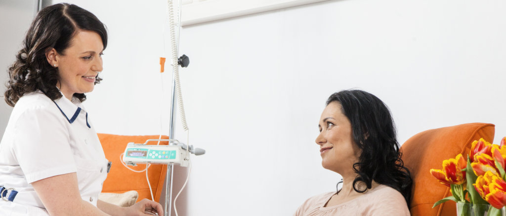 Лечение рака легких и матки