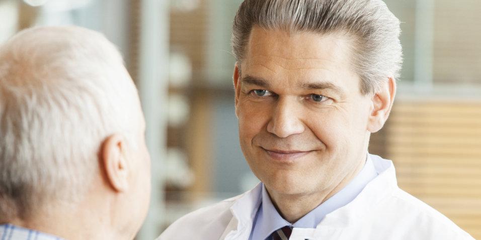Иммунотерапия рака простаты в россии