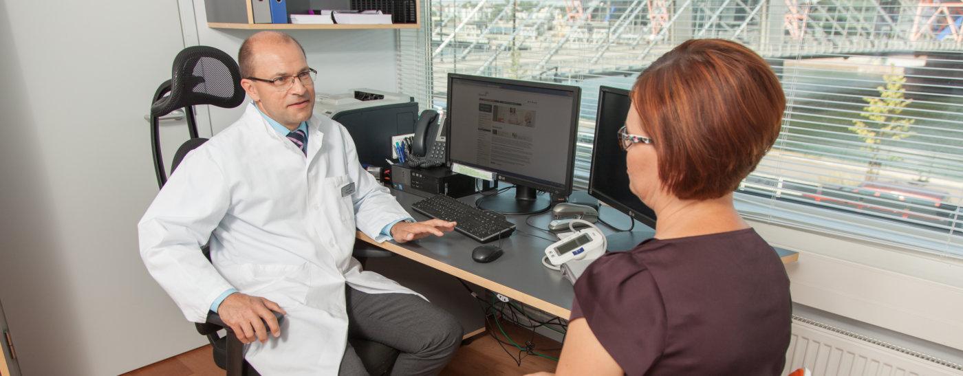 Рак желудка - первые симптомы, метастазы, лечение и прогноз