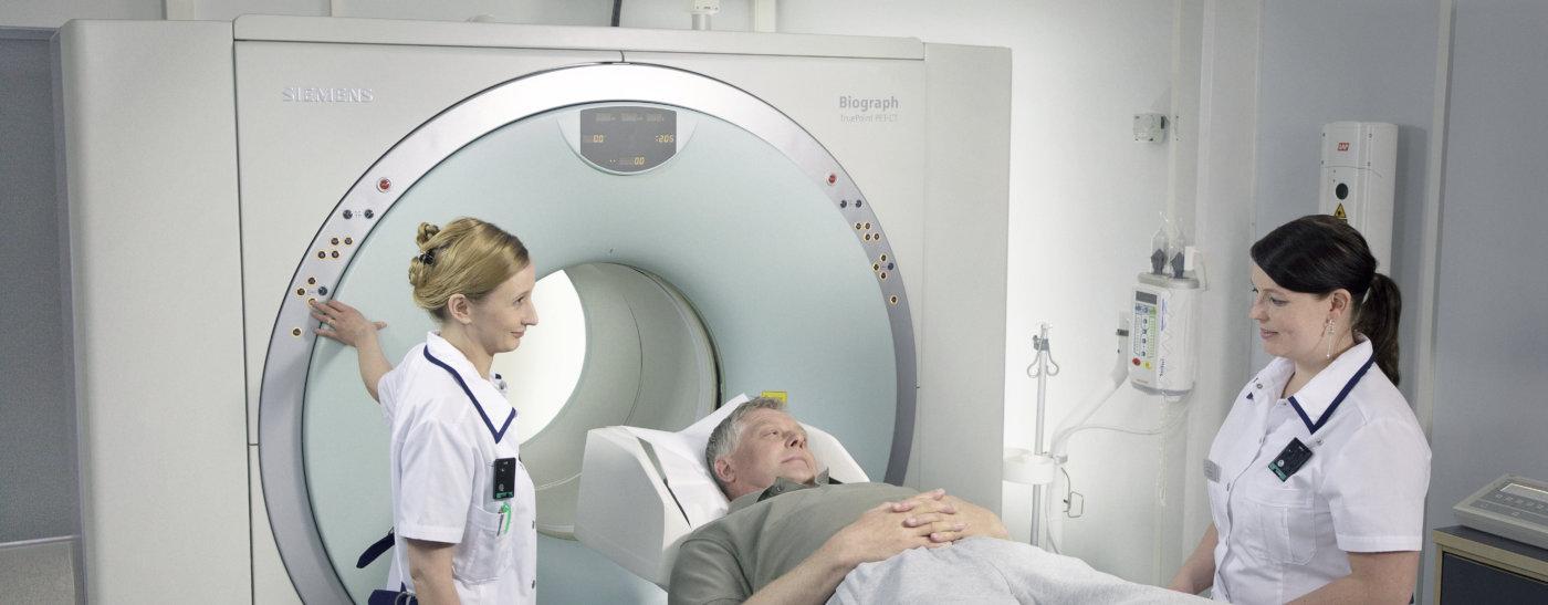 prostatacancer spridd till lymfkörtlar