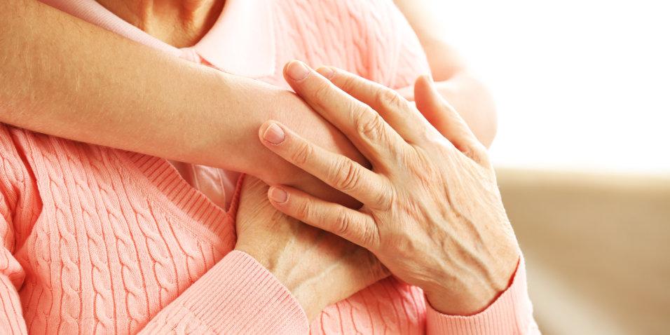smärta efter bröstcanceroperation