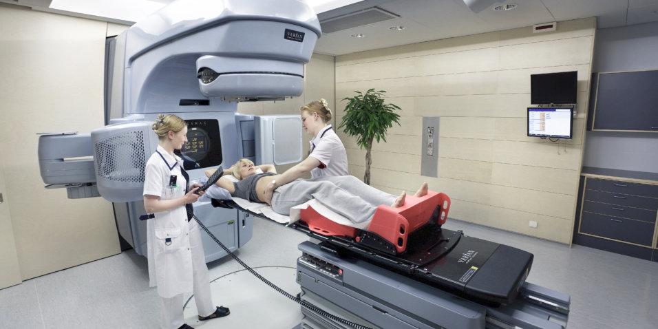 радиотерапия при онкологии рмж