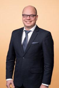 Docrates Syöpäsairaalan toimitusjohtaja Ilpo Tolonen