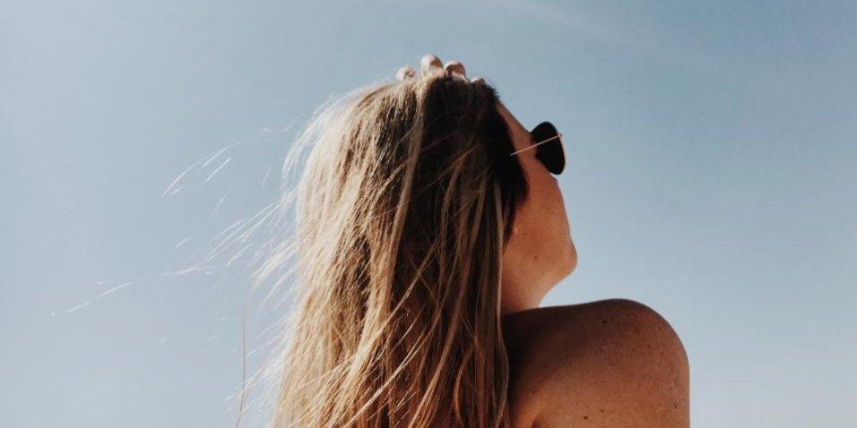 Suojaudu auringolta Docrates Syopasairaala