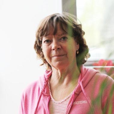 Merja Kailokari