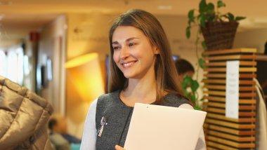 Docrateen International Client Manager Marina