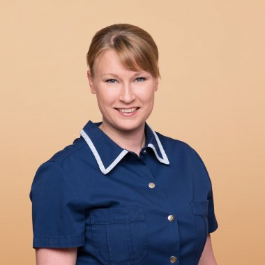 Tutkimushoitaja Susanna Miettinen