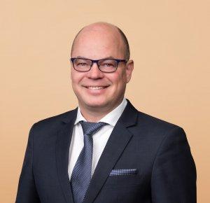 Toimitusjohtaja Ilpo Tolonen