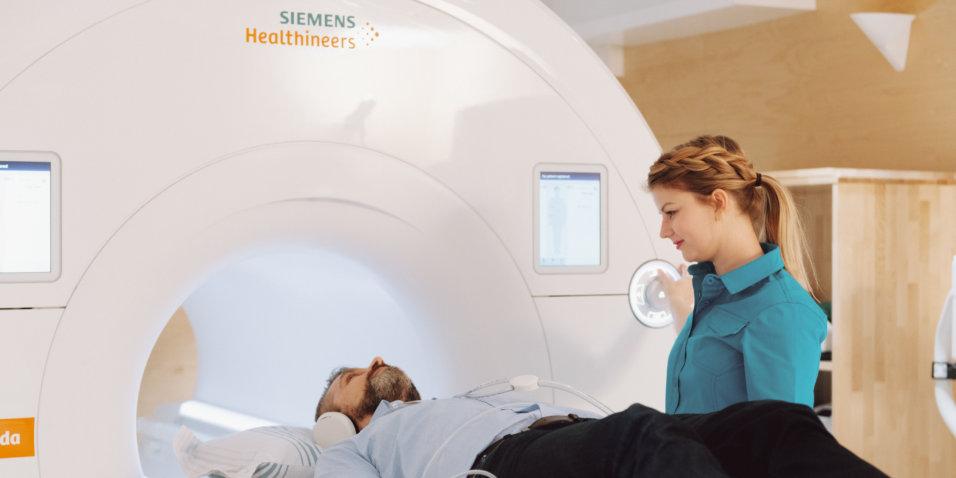 Magneetti eturauhassyöpä