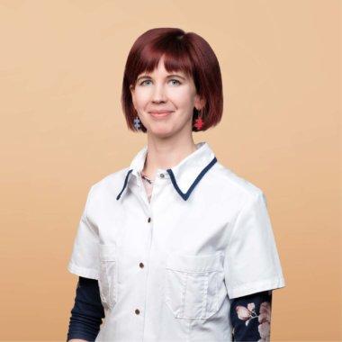 Heidi Päivärinta