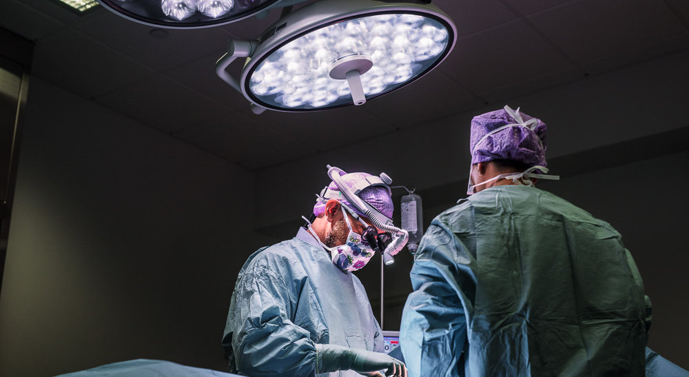 外科手术治疗乳腺癌